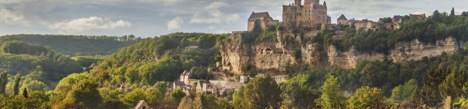 Beynac Castle France