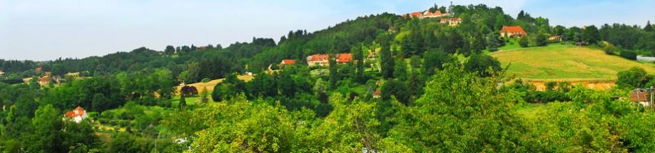 Landscape Dordogne