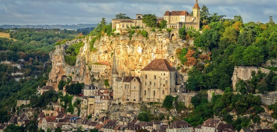 Luxury Villas Dordogne France