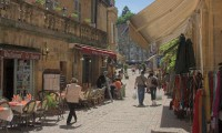 Shopping in Sarlat